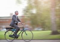 Смоляне поедут на работу на велосипеде