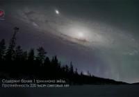 Новое видео Роскосмоса: Если бы некоторые небесные объекты были ближе