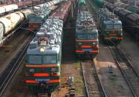 Железнодорожную линию «Смоленск-Витебск» хотят электрифицировать