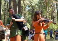 В Смоленске пройдет фестиваль фольклора и ремесел