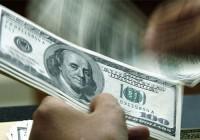 Доллар упал ниже 49 рублей, евро ниже 56