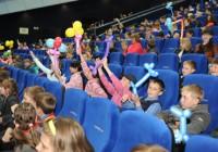 В Смоленске открылась неделя детского кино