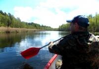 Смолян запустят на каноэ по озерам