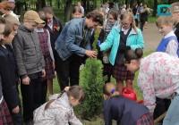 В Смоленске завершился 7-й «Детский КиноМай»
