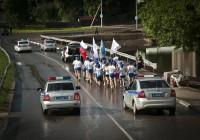 Юные марафонцы пробегут по Смоленской области