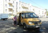 Проезд в Смоленских маршрутках снова подорожает