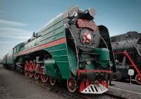 Петербуржцы смогут отправиться на первом в России ретро-паровозе в Карелию