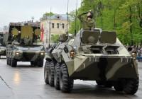 В Смоленске может появиться улица 70-летия Победы