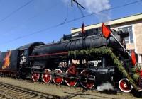 В Смоленск приедет «Поезд Победы»