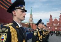 Десять смолян отправились охранять Кремль
