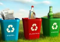 В Смоленске начали сортировать мусор