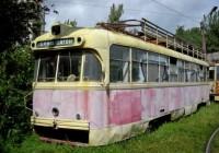 Судьбу трамвая-музея решат смоляне