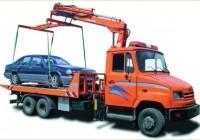 В Госдуме предложили изменить закон об эвакуации автомобилей