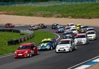 На автодроме «Смоленское кольцо» пройдёт II этап российской серии кольцевых гонок