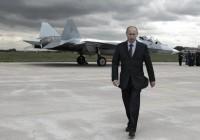 В мае рейтинг Путина не изменился и остался на рекордных 86%