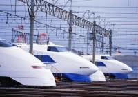 Китай предложил создать скоростную железную дорогу в Приморье