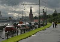 Хляби небесные: в Москве за май выпало более 200% осадков, и это не предел