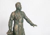 В Смоленске появится «народный» памятник Пржевальскому