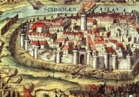 Оборона Смоленска начала XVII века оживёт в мини-сериале