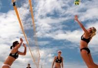 Смоленские волейболистки выступят в Германии