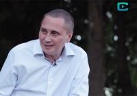 Я читаю. Андрей Борисов