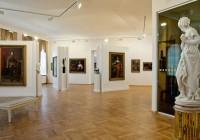 Юных смоленских художников познакомят с Бакстом и Врубелем