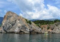 В этом сезоне отдых в Крыму стал доступнее для смолян