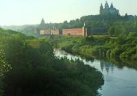 25 июня. Утро в Смоленске: нас ждёт солнечный день
