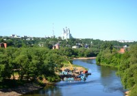 18 июня в Смоленске: погода, ситуация в городе, горячая вода
