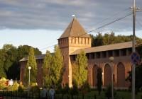 26 июня. Утро в Смоленске: День молодёжи и штормовой ветер