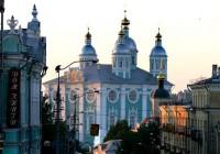 19 июня в Смоленске: облачность, перекрытие дорог и патриотический пробег