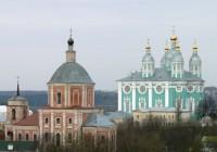 24 июня. Утро в Смоленске: по-прежнему прохладно