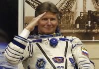 Российский космонавт Геннадий Падалка побил рекорд пребывания в космосе