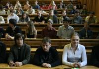 В Смоленске нашли неэффективные вузы