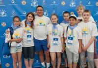 Смоленские спортсмены выступили на Диаспартакиаде в Сочи