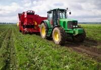 В России растёт число фермеров