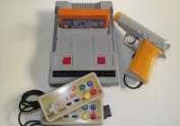 Смоляне вспомнят Sega и Nintendo