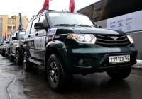 В Смоленск прибыл автопробег  «Дорогами победителей. Связь поколений» (фото)