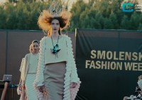 Открытие Smolensk fashion Week 2015 (Видео)