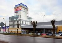 В торговых центрах Смоленска снова все спокойно