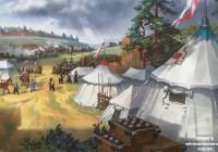 Мультфильм про осаду Смоленска представят в День народного единства