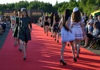 Первая Fashion week открылась в Смоленске! (Фото)