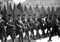 Специальный репортаж. 70 лет первому Параду Победы