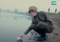 «Свеча Памяти» на Соловьёвой переправе (видео)