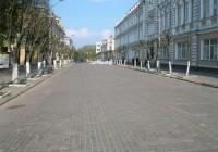 Смоленские улицы соединились с «тезками» по всей России