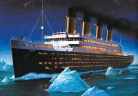 Смоляне познакомятся с историей Титаника