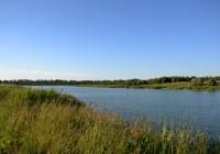 В Смоленскую область пришла жара
