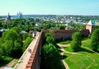 10 июля. Утро в Смоленске: годовщина Полтавы и сплошные проверки