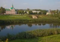 16 июля. Утро в Смоленске: пешком до «Галактики»