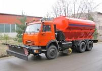 21 июля. Утро в Смоленске: 844 км убранных улиц и 310,5 кубов выметенного мусора